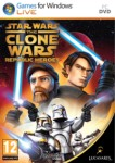 Star Wars: Clone Wars Republic Heroes (PC DVD)