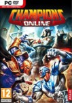 Champions Online (PC DVD)