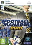 Football Manager 2010 (PC DVD)