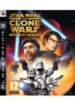 Star Wars: Clone Wars Republic Heroes (PS3)