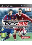 PES 2010 - Pro Evolution Soccer 2010 (PS3)